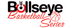 Bullseye Basketball Series Logo